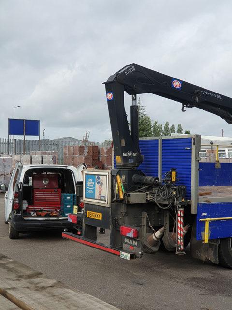 Truck & Crane Ltd - Bespoke solutions
